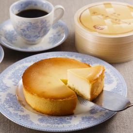 富士屋ホテルの直営ベーカリー&スイーツ「PICOT」で作られている、  自慢のチーズケーキです。