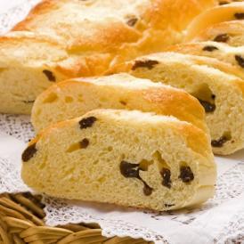 富士屋ホテル直営のベーカリーショップ「ピコット」で販売されているパンをご家庭で。