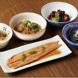 民芸藤よし 和食お取り寄せ 【お試しセット】煮炊きもの5品セット