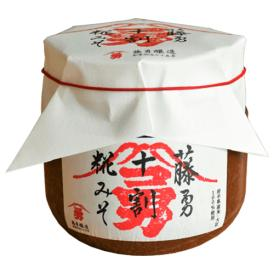 岩手県産米・大豆100%使用、無添加