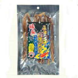 うま辛バクバク ペッパースター味 3パックセット【60g×3】