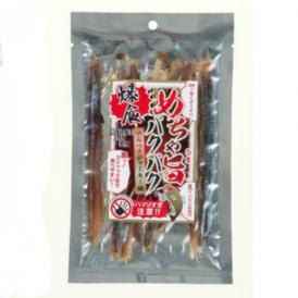 めちゃ旨バクバク ジャーキー味 3パックセット【60g×3】
