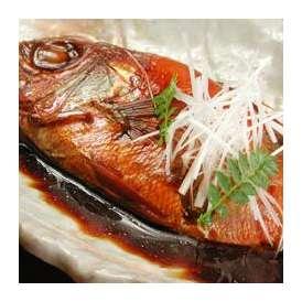 金目鯛の姿煮(中サイズ・4個セット)