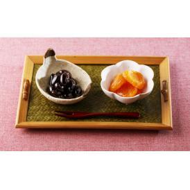 杏子とぶどう豆の詰め合わせセット