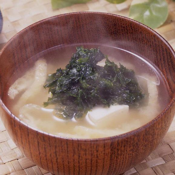 あおさ 鹿児島産 フタバのあおさ 15g お吸い物 味噌汁の具に 乾燥 あおさのり03