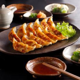 【60個】宇都宮餃子とんきっき 30個入り肉・野菜餃子 各1袋