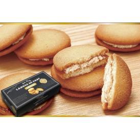 パンケーキ専門店「gram」監修。サクサク食感とメープル風味が自慢のパンケーキラングドシャ