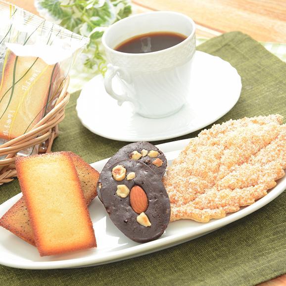 ドリップと焼き菓子のプレミアムセット03