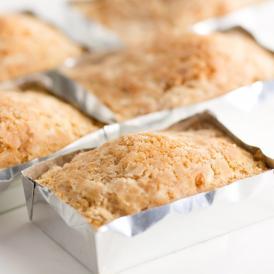上品な甘さの和三盆を使って焼き上げたフィナンシェの詰め合わせです。