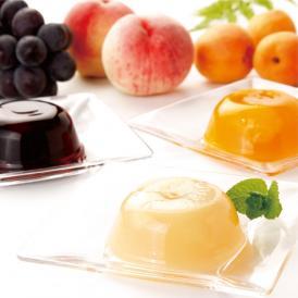 みずみずしい果実の味わい