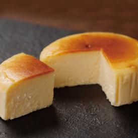 特製焼チーズケーキ【わっぱ入り】cheese&cheese×cheese&cheese