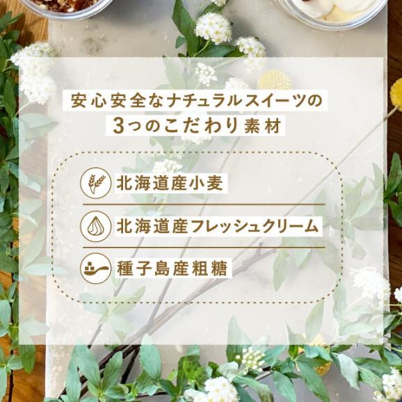【1日限定5個】ケーキパルフェ 【白花豆のモンブラン】03