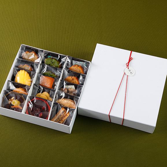 焼き菓子ギフト 彩04
