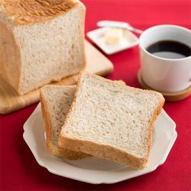 【低糖質】美食女子アワード受賞の高級美食パン ガラブラン プレーン 2斤