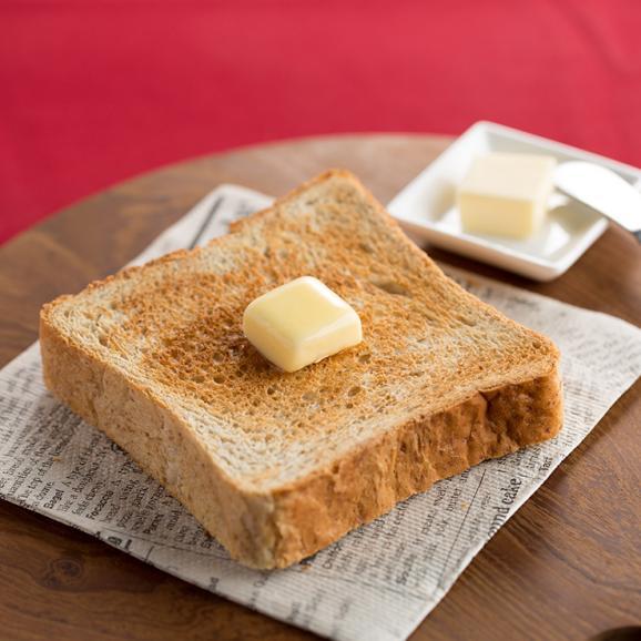 【低糖質】美食女子アワード受賞の高級美食パン ガラブラン プレーン 2斤02