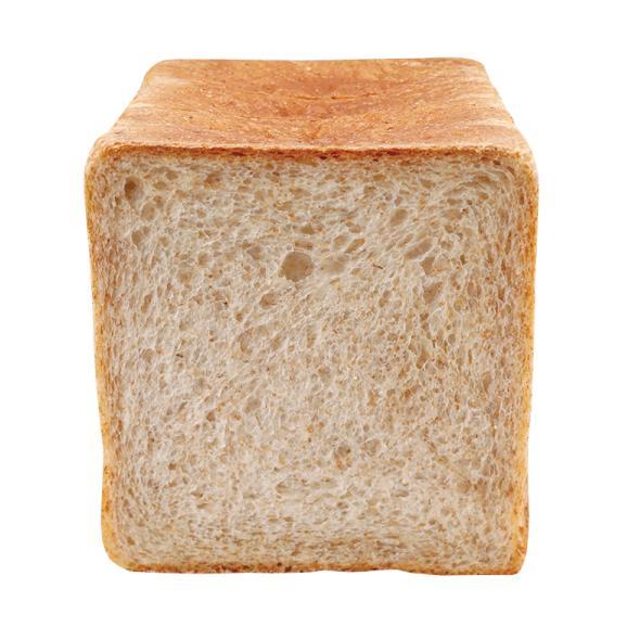 【低糖質】美食女子アワード受賞の高級美食パン ガラブラン プレーン 2斤05