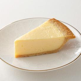 厳選素材の魅力を最大限に引き出した、よこはまチーズケーキ。