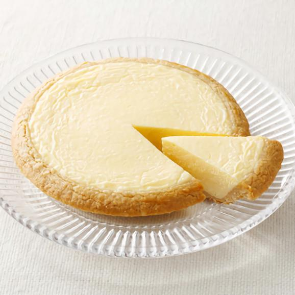 よこはまチーズケーキ 【16cm 350g】02