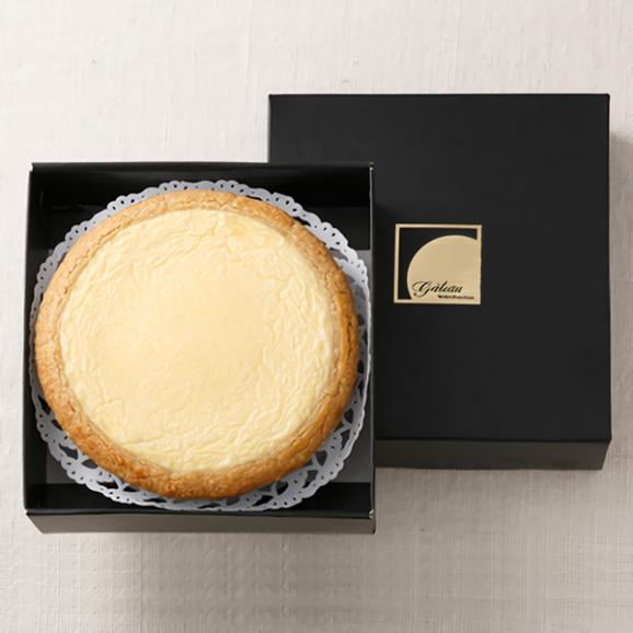 よこはまチーズケーキ 【16cm 350g】03