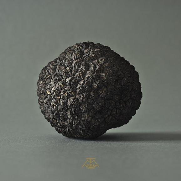 【日本限定サイズ】 黒トリュフ入り ゲランド塩 30g03