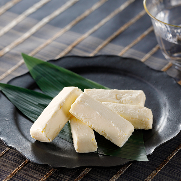 クリームチーズの大吟醸粕漬ギフトセット01