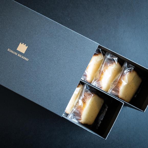 焼菓子ギフトボックスM「ザントクーヘン 12個セット」01