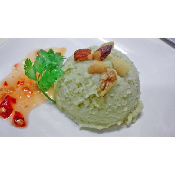 清水森ナンバグリーンカレー手作りセット(4食分×2袋)06