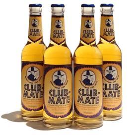 CLUB-MATE 4本セット