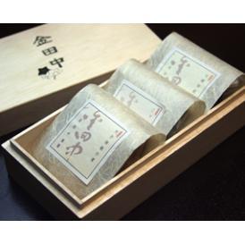 金田中謹製 炊込御飯の素2