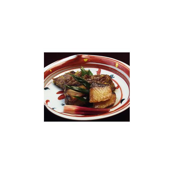 青竹入鮮魚と和牛西京漬け202