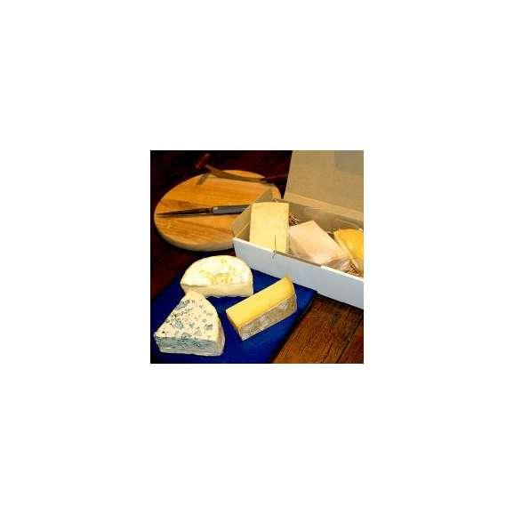 【送料無料】ラッテリア・ヰケダ店主厳選!ナチュラルチーズ スタンダードセット4種02
