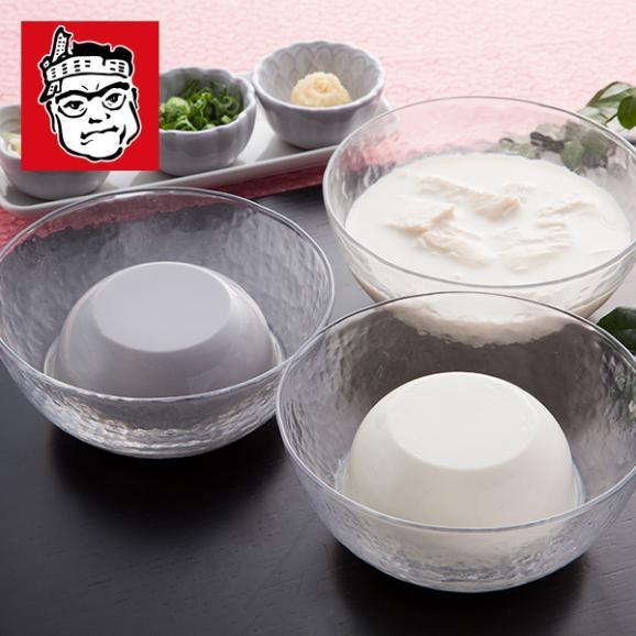 がんこ 和食店のとうふ三昧01