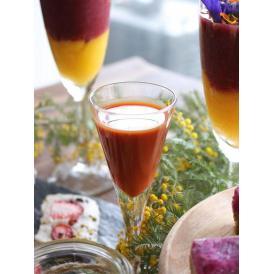 美と瞳の果実<飲むエステ>オーガニックゴジベリーストレート果汁