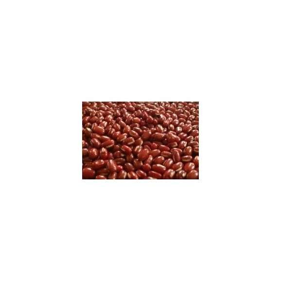 北海道産 『小豆』 10kg (令和元年度産) 送料無料02