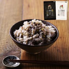 【送料無料】新タマチャンの国産30雑穀米3kg 1食で30品目の栄養へ新習慣。