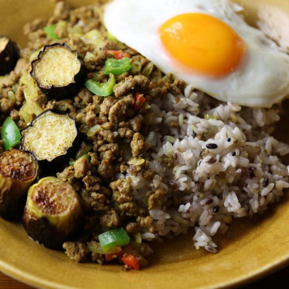 【送料無料】国産30雑穀米 300g 1食で30品目の栄養へ新習慣。白米と一緒に炊くだけで、もちぷち美味しい栄養満点ごはんが出来上がり!05