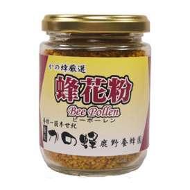 かの蜂蜜の花粉ビーポーレン 125g