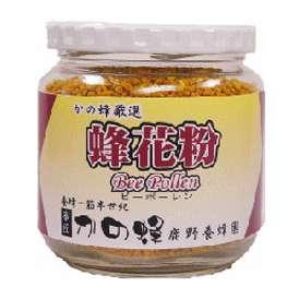 かの蜂蜜の花粉ビーポーレン 250g