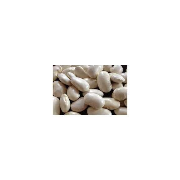 北海道産 白花豆 500g 令和元年度産02
