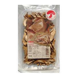すぐ戻る!カンタン!使いやすい国産椎茸スライス