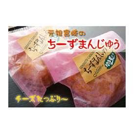 元祖宮崎生まれの!宮崎の銘菓 『チーズまんじゅう』〜5個入り〜