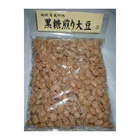 黒糖煎り大豆200g