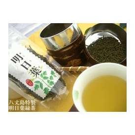 八丈島産の明日葉健康茶 自然豊かな大地で育った 明日葉は女性に大人気! セルライト予防にお薦めです!明日葉健康茶 ■計量スプーン付き■ 200袋限定