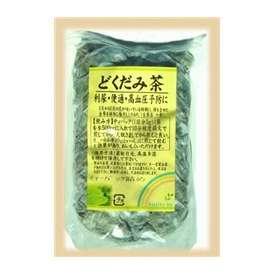 どくだみ茶[ティーパック] 『十薬と呼ばれる茶葉』 美容や健康維持の為におすすめ♪