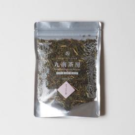 ギャバロン茶100g 国産茶葉100%一つ一つ丁寧に作り上げました。r-アミノ酪酸(GABA)を豊富に含んだ茶葉。