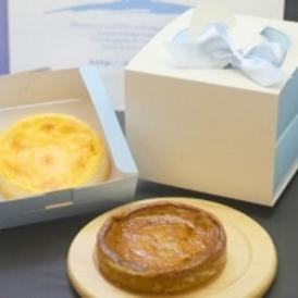 チーズケーキ人気2大セット★ゴルゴンゾーラ&東京フロマージュ