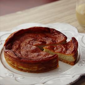 ゴルゴンゾーラチーズケーキ(ワインと楽しむ大人のためのチーズケーキ)( 5~8名様向け:5サイズ)
