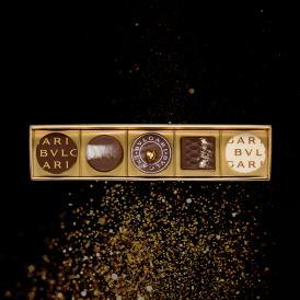 数あるチョコレート・ジェムズの中から厳選したベストセレクション。