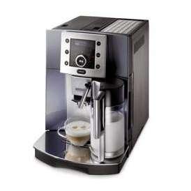 [お取り寄せ商品]全自動エスプレッソマシンペルフェクタカプチーノESAM5500MH/デロンギ(DeLonghi)/グルメコーヒー豆専門加藤珈琲店