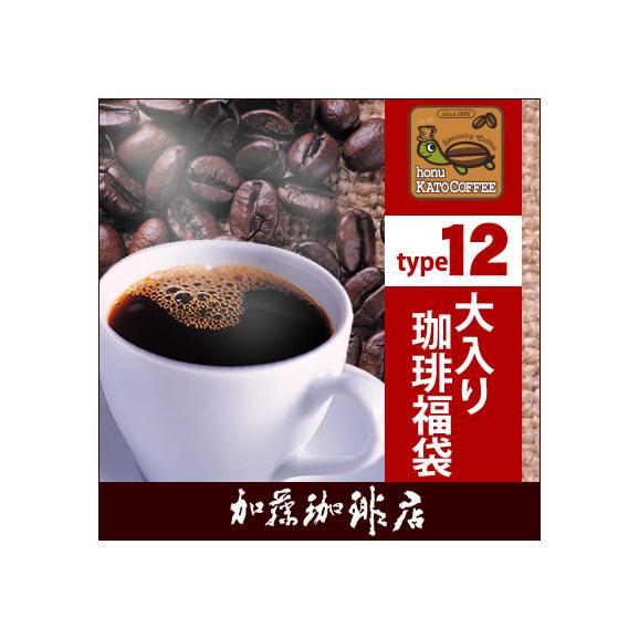 タイプ12(R)スペシャルティ珈琲大入り福袋(華・TSUBAKI・レジェ・Hパプア/各500g)/珈琲豆01